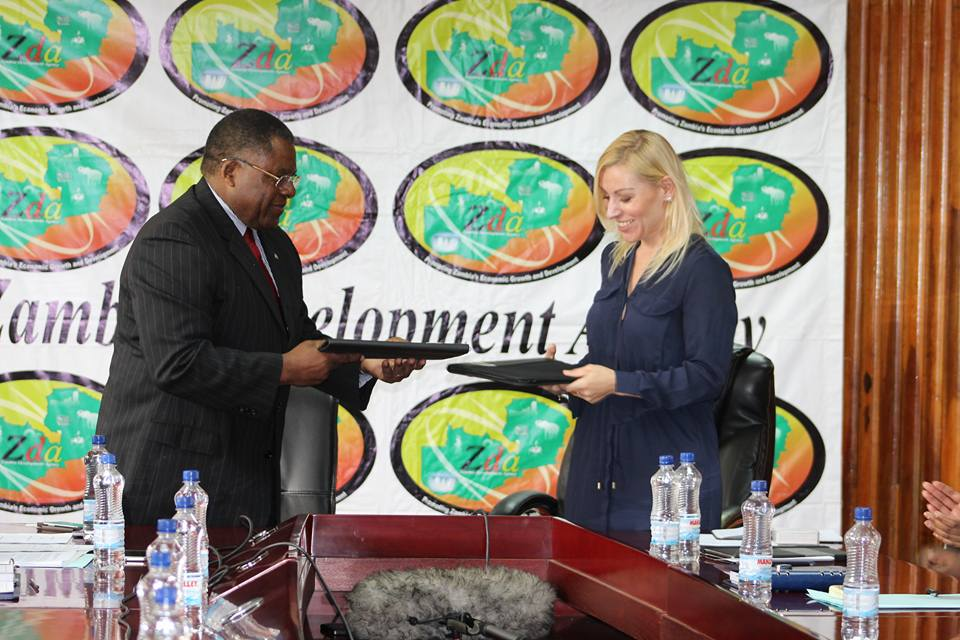 Zda to publish the investors road map zambia 2017 lusaka star zda to publish the investors road map zambia ccuart Image collections