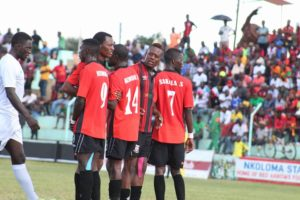 ZANACO CONFIDENT AHEAD OF THIER AWAY CLASH AGAINST APR