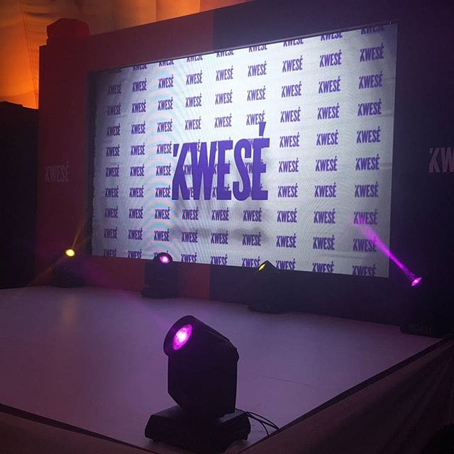 KWESE TV Launched in Zambia