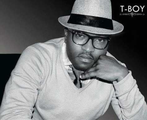 T Bwoy Drops New Music Video
