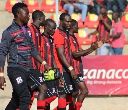 ZANACO DEFEATS APR IN KIGALI