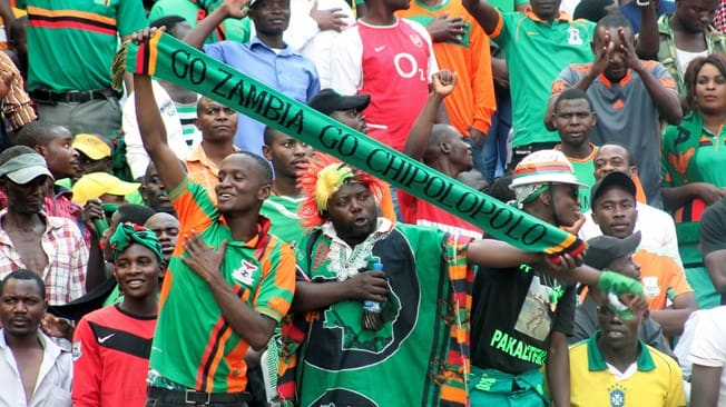 ATTEND ALL THE U-20 AFCON MATCHES – LUNGU