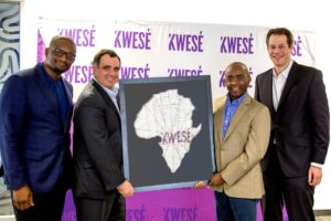 KWESE TV LAUNCHES ESPN CHANNEL