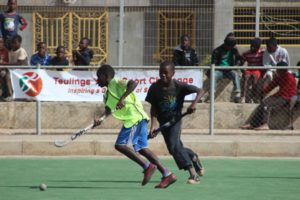 OYDC SET TO HOST THE  TEULINGS YOUTH SPORTS CHALLENGE