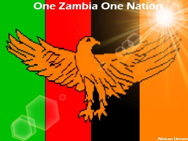 One Zambia, A Divided Nation
