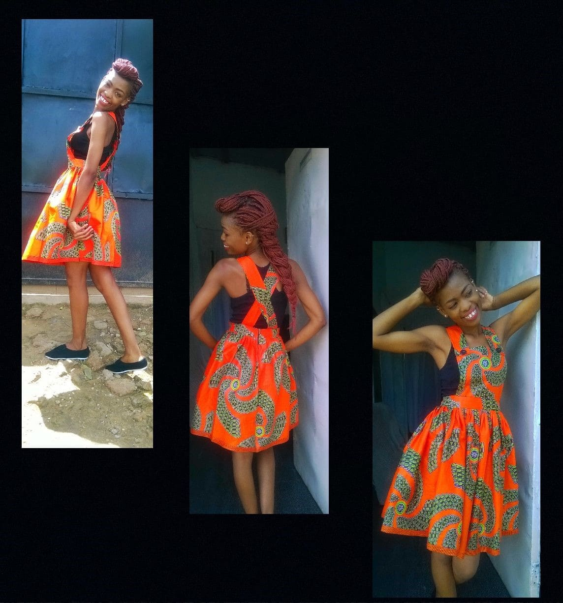 Lusaka star service with excellence fashion industry in zambia needs support designer ccuart Image collections