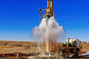 UNLICENSED BOREHOLE DRILLERS TO FACE SUSPENSION