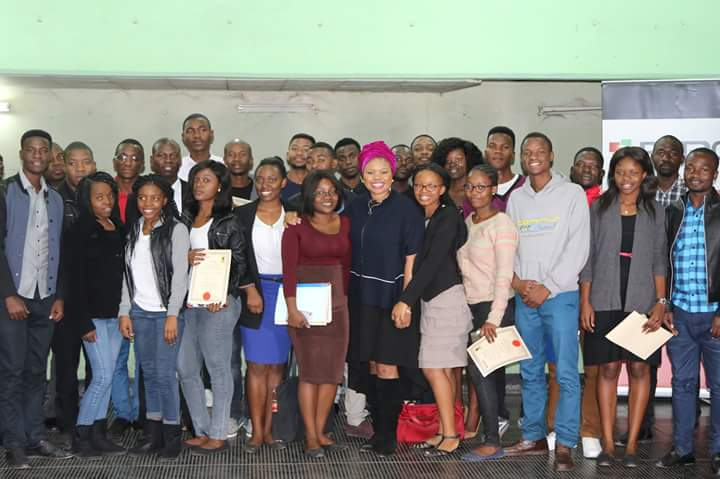 PMRC COUNSELS STUDENTS ON THE IMPORTANCE OF RESEARCH