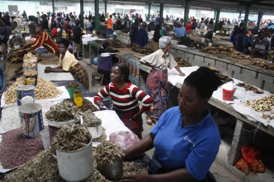 SME's urged to be financially disciplined