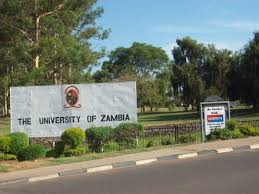 UNZA to extend application system online