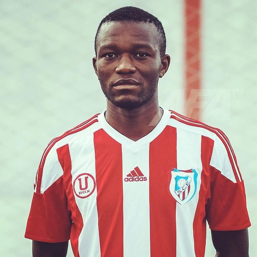 Emmanuel Banda set to join U-20 Squad in Spain