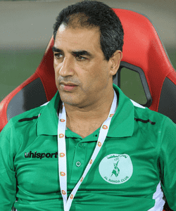 NEWLY PROMOTED SIDE BUIDICON FC LAND A SPANISH COACH