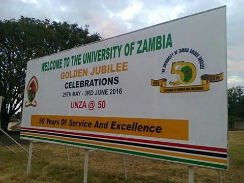 UNZA Lecturers on go-slow