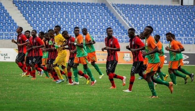 ZANACO AND ZESCO IN CAF CLUB' GROUP STAGES
