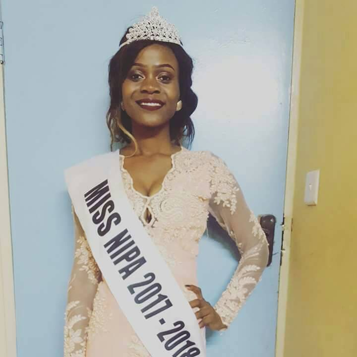 MISS NIPA FINALLY CROWNED