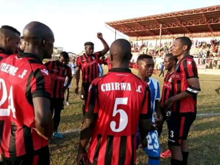WARRIORS EDGE ZANACO TO GO THIRD