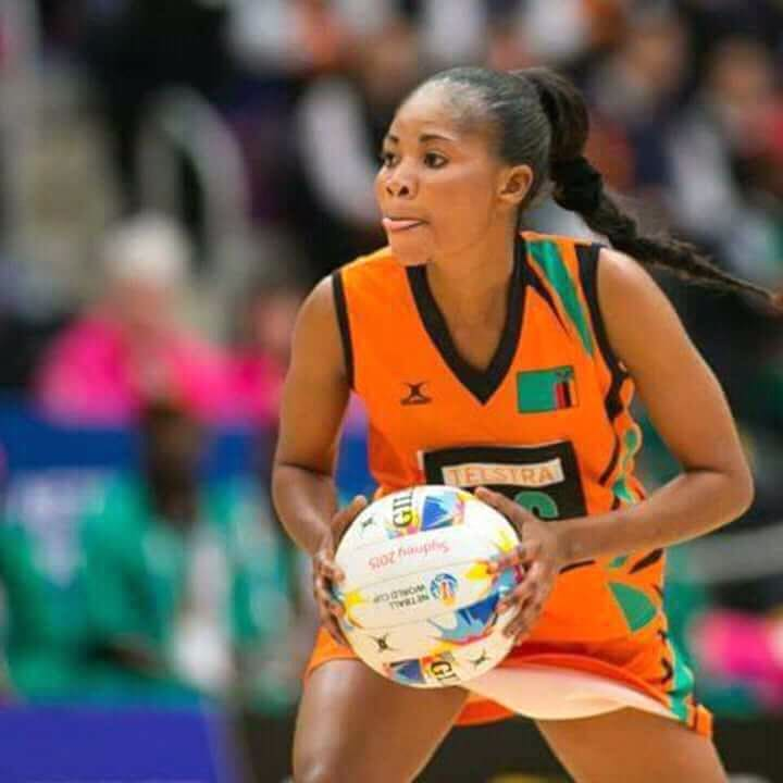 ZAMBIA TO HOST 2018 AFRICA NETBALL TOURNAMENT