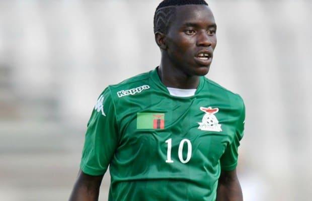 FASHION HOPEFUL OF COSAFA WIN