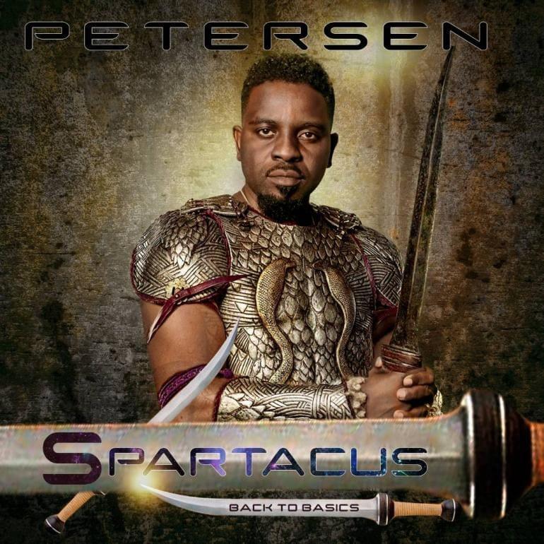 PETERSEN DROPS SPATACUS