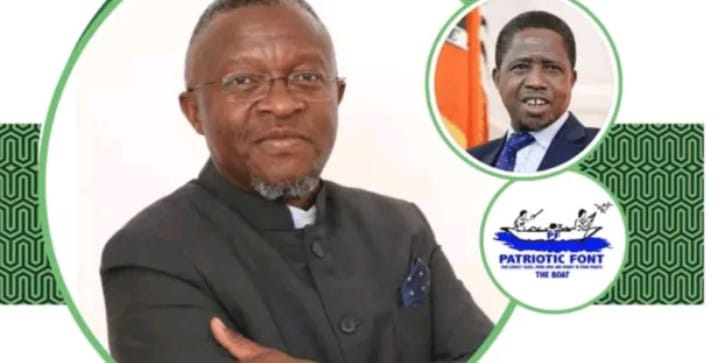 FORMER STATE HOUSE PS TO CONTEST IN PF INTRA-PARTY ELECTIONS