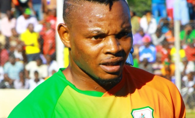 MBOMBO LEAVES NKANA