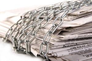 MEDIA UNDER CONTINUAL THREAT-MISA