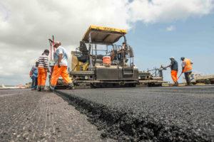 Lusaka motorists complains over delayed Kamloops Road roadrehabilitation