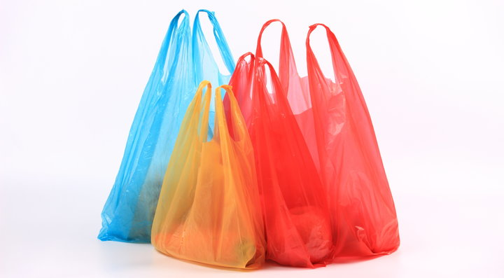PHASE AWAY PLASTIC BAG USE- CESCo