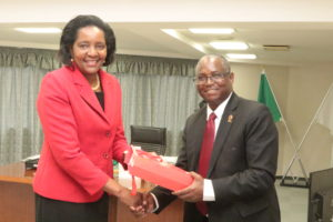 WORLD BANK DONATES US $6M FOR ZOONOTIC LAB AT UNZA