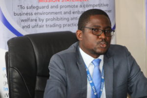 CCPC WARNS ANTI-COMPETITIVE BUSINESS PRACTITIONERS