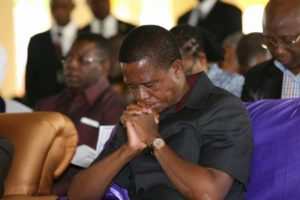 LUPANDO TO BE REMEMBERED FOR ROAD SECTOR CONTRIBUTION- LUNGU