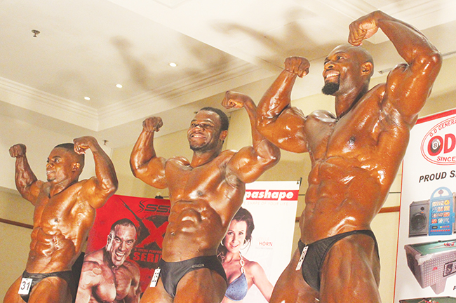 ZBBF TO INTRODUCE NEW MR ZAMBIA CATEGORIES