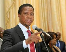 PRESIDENT LUNGU CALLS ON EMPLOYERS TO CREATE DECENT JOBS