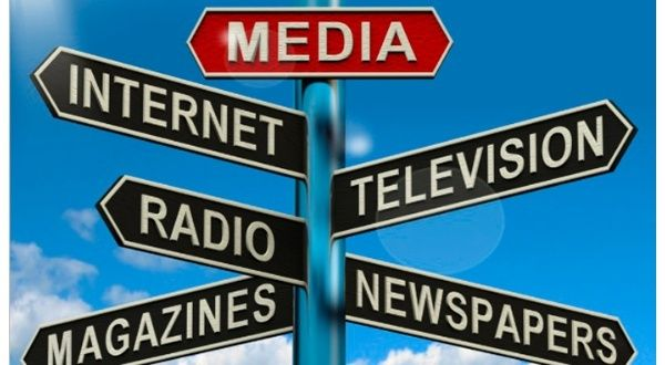 IS TRADITIONAL MEDIA WELL AND ALIVE IN A NEW MEDIA ERA?