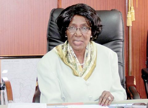WINA URGES EAZ TO  CREATE DISCUSSIONS ON FINANCIAL LITERACY