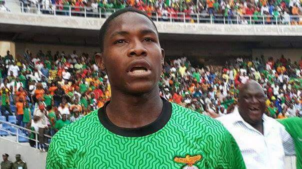 EAGLES NOT INTIMIDATED BY PIRATES – SAUTU