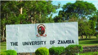UNZA MANAGEMENT, UNZASU TO BUILD STUDY SHELTERS