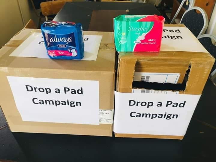 UNZA RESPONSE LAUNCHES'DROP A PAD' CAMPAIGN