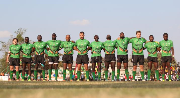 KENYA, ZAMBIA FIGHT FOR VICTORIA CUP