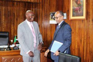 Zambia set to host 35th AGM of Trade and Development Bank-NG'ANDU