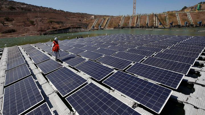 ZAMBIA, JAPAN SIGNS MOU ON 100 MEGAWATTS SOLAR POWER PROJECT
