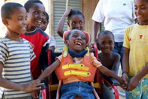 GOVERNMENT URGED TO EMPOWER PEOPLE WITH DISABILITIES