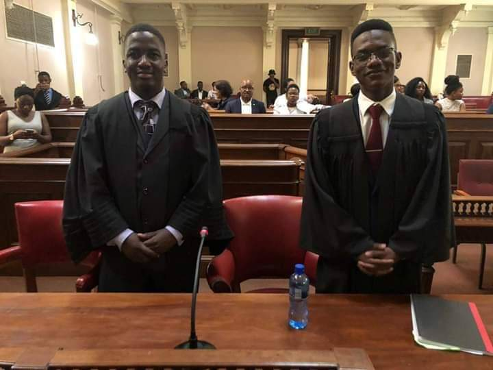 UNZALAW SCOOPS SECOND PRIZE AT REGIONAL MOOT COURT COMPETITION
