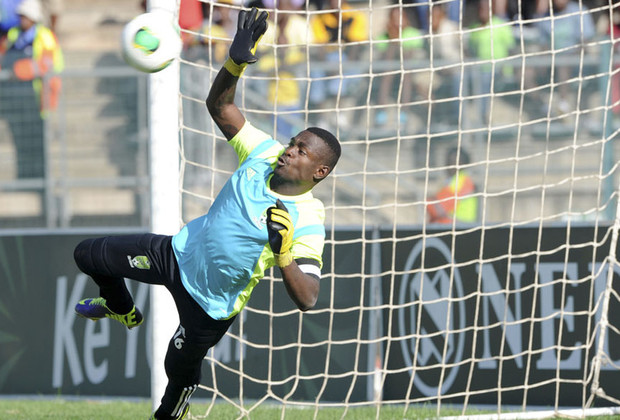 SOUTH AFRICAN GOALIE SNUBS BAFANA BAFANA CALL-UP, OPTS FOR CHIPOLOPOLO
