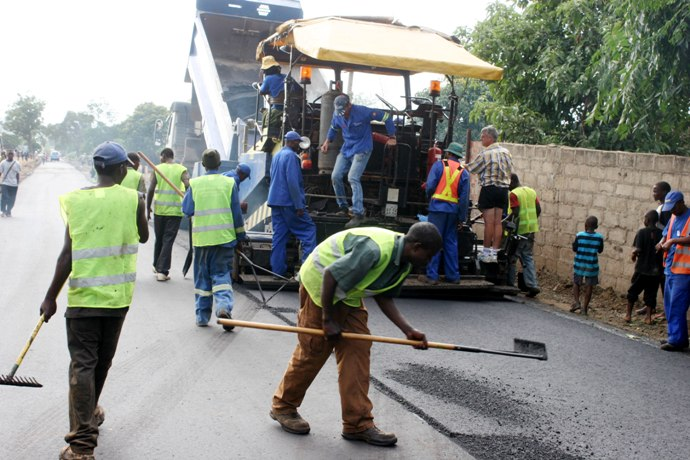 KAFUE-MAZABUKA ROAD NETWORK SET FOR COMPLETION BY 2020