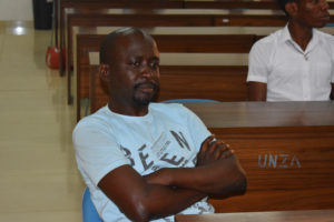 DISABLED SLAM BUDGET, BEMOAN LACK OF REPRESENTATION