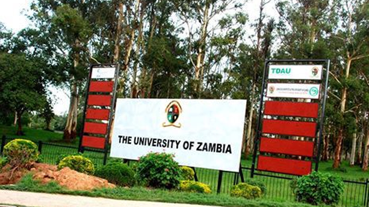 UNZA SEEKS MORE PARTNERSHIPS TO PROVIDE EXCELLENT SERVICES TO STUDENTS