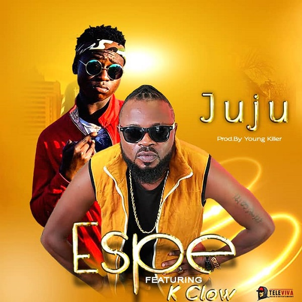 ESPE BOUNCES BACK WITH 'JUJU'