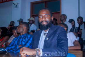 HELP ERADICATE POWER CRISIS, ZANASU PRODS RESEARCHERS