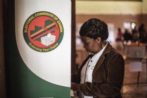 ZANABURA CALLS FOR BRAILLE JACKET SENSITIZATION IN ELECTIONS
